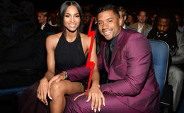 Ashton Meem's Love Life After Her Separation with Husband Russell Wilson; Activity on Social Media
