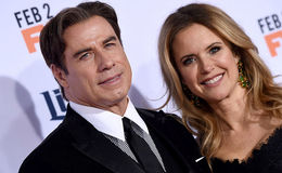John Travolta and Wife Kelly Preston's Split Rumors: What's The Truth? All About Their Love Life