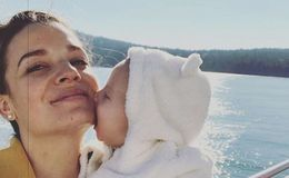 Actress Kimberly Sustad Gave Birth To Twins, Her Rumored Boyfriend/Husband Came To Be Real