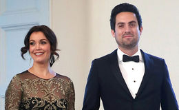 Is Bellamy Young Still Dating Boyfriend Ed Weeks? Her Past Affairs, Relationships