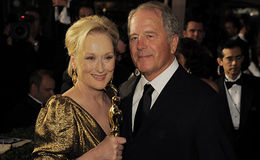 Meryl Streep's Married life with Husband Don Gummer: Her Affairs, Relationships & Children