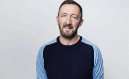 Ralph Ineson Is Married To His Wife Ali Ineson: Know About Their Relationship and Children
