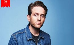 Glenn Howerton's Financial Stature: All About His Career, Net Worth, and Income