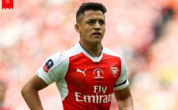 Alexis Sánchez's Career As a Footballer: His Net Worth, Properties, Career, Salary, Endorsements