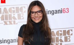 How Rich Is General Hospital Actress Vanessa Marcil? Her Net Worth and Properties