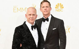 Ryan Murphy & David Miller are Married since 2012: Do they have any children?