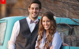 Jill Duggar Dillard Along With Her Husband Derick Dillard Owns Net Worth In Million, Details
