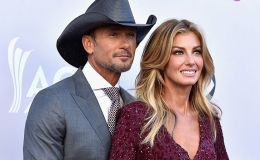 Tim Mcgraw and Faith Hill Are in Married Relationship Since 1996: Their Beautiful Love Life & Child