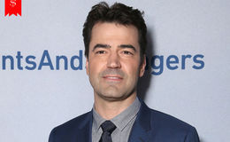 How Appropriate It Would Be To Call Actor Ron Livingston Successful? His Career Graph & Net Worth