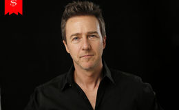 Hollywood Actor Edward Norton's Salary & Net Worth: His Growth As An Actor
