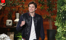 Ashton Kutcher's Millionaire Status Is An Outcome Of Hard Work: Know About His Net Worth & Salary