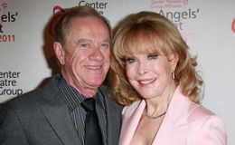Barbara Eden Married 3 Times In Her Life: Is Now In a Relationship With Jon Eicholtz, Details