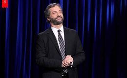 How Much Is Judd Apatow's Salary and Net Worth In 2018, All About His Career and Awards