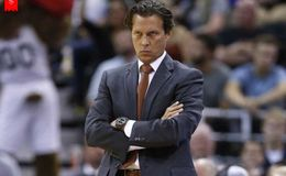 How Much Is Utah Jazz Coach Quin Snyder's Annual Salary? All About His Net Worth and Career