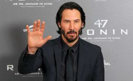 Keanu Reeves Affair With Girlfriend Jennifer Syme Faced Tragic End: His Love Life At Present