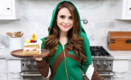 Who Is Rosanna Pansino Currently Dating? Details On Her Affairs and Relationships
