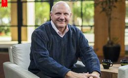 Ex-Microsoft CEO Steve Ballmer Is a Billionaire: Let's Find Out His Annual Earnings & Net Worth