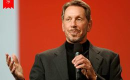 Founder of the Oracle, Larry Ellison Life Is A True Luxury: Details On His Profession & Net Worth