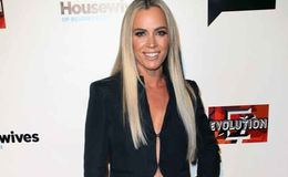 Teddi Jo Mellencamp Compatibility With Husband Edwin Arroyave Is Amazing: Details