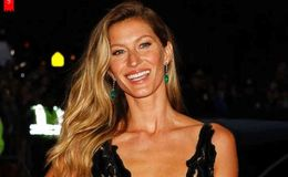 Brazalian Model Gisele Bundchen Career Graph Is Astonishing: Her Net Worth Combined With Husband