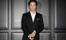 Matthew McConaughey And Camila Alves Bond As A Couple Has Grown Stronger Over Time: Love Life