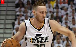 How Much Is Robyn Hayward's Husband Gordon Hayward's Net Worth In 2018? All About His Career