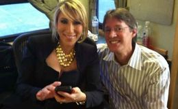 Lori Greiner and Dan Greiner are In a Married Relationship Since 2010, Do They Share Kids?
