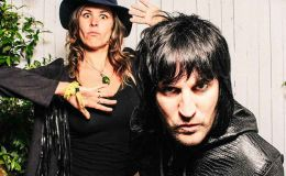 Noel Fielding Is In Relationship With Lliana Bird, Are They Engaged? His Affairs and Children