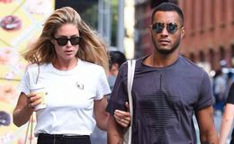 Dutch Model Doutzen Kroes Marital Relationship With Sunnery James: Their Love Life & Chilren