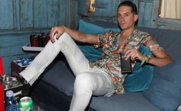 Know 28 Years Rapper G-Eazy Love Life: Who Is He Currently Dating? Also His Relationship With Lana Del Rey