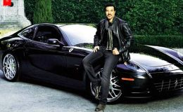 American Rapper Lionel Richie Earnings From His Career: His Net Worth In 2018