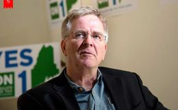 American Author Rick Steves' Professional Life, Annual Income, And Net Worth