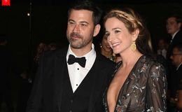 Jimmy Kimmel's Wife Molly McNearney's Career Struggles & Fame: Her Source of Income, & Net Worth
