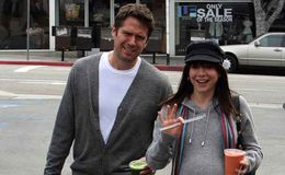 How Is Alyson Hannigan's Marital Relationship With Alexis Denisof? Their Love Story & Children