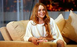 American Actress Lindsay Lohan's Career From The Beginning: Her Professional Achievements & Net Worth