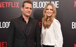 Suits Star Gabriel Macht And Wife Jacinda Barrett Married Since 2004, To Attend The Royal Wedding