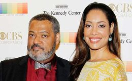 Who Is Actress Gina Torres Dating After Split With Husband Laurence Fishburne? Also About Their Children