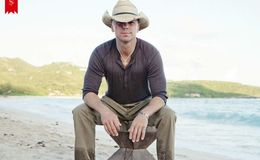American Country Singer Kenny Chesney Career Struggles and Success: Also Know His Net Worth & Properties