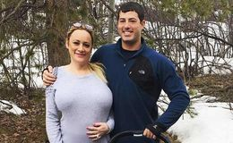 Erica Rose Expecting Second Child With Her Husband Charles Sanders, Also Know About Her Past Affairs