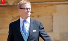 Sarah Rafferty's Husband Santtu Seppala's Professional Life: Also Know Their Lifestyle and Net Worth