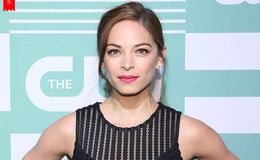 35 Years Canadian Actress Kristin Kreuk's Success in Her Professional Life; Net Worth She Has Achieved