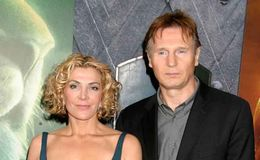 Hollywood Actor Liam Neeson's Marriage to Wife Natasha Richardson, Who Is He Dating At Present?