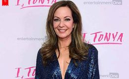 Know About Allison Janney's Career As An Actress: What Is Her Net Worth In 2018?