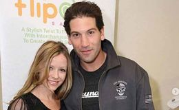American Actor Jon Bernthal's Married Relationship With Wife Erin Angle, Know If They Share Any Child