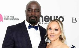 Hollywood Actor Mike Colter Expecting Second Child With Wife Iva: Know His Family Life, and Daughter