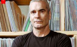 1.75 m Tall American Musician Henry Rollins' Lifestyle and Net Worth: Know About His Profession