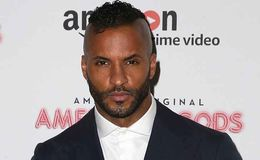 Actor Ricky Whittle's Marriage Rumors With Girlfriend Kirstina Colonna, What's The Truth? His Past Affairs