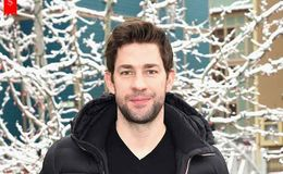 American Actor John Krasinski's Salary For His Movie Roles; Details of His Net Worth and Properties