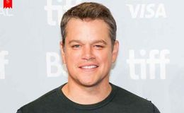 What Is American Actor Matt Damon Salary, Net Worth? Know About His Movies Other Accomplishments