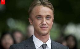 A Look On English Actor Tom Felton's Hollywood Career: His Lifestyle & Net Worth